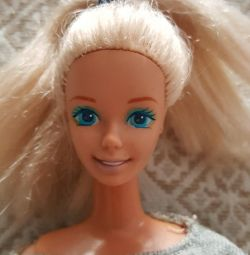 Barbie 1966