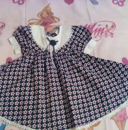 Dresses for 3-4years