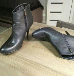 Μπότες μπότες γυναικών ανδρών