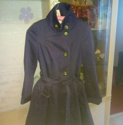 Raincoat Autumn 158-165