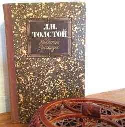 Book L.N. Tolstoy