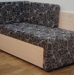 New Children's sofa Canape small Motive Darc Moloch