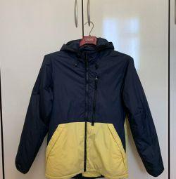 Куртка Cropp - М р.38 (44-46) утеплена