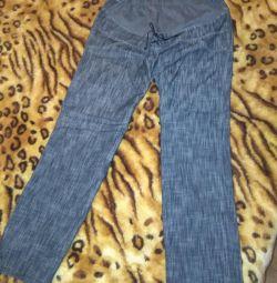 Παντελόνια για έγκυες 52 r