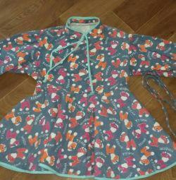 Elbiseyi SSCB pazeninde yeni durumda satacağım