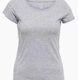 T-shirts για γυναίκες μεγέθους 46-48
