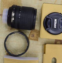 Nikon Nikkor 18-105mm f / 3,5-5,6 G AF-S ED DX VR