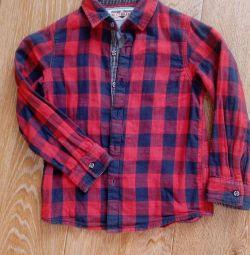 Shirt 4-5 ani
