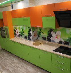 Complete kitchen Art.009