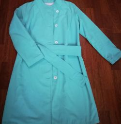 I sell a raincoat for pregnant women