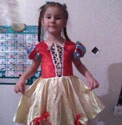 Costume Snow White