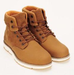 Νέα αθλητικά πάνινα παπούτσια του Ascot