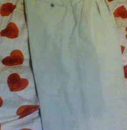 Franco Feretti new Light trousers