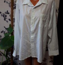 Ανδρικό πουκάμισο (διαθέσιμο για φωτογράφηση)