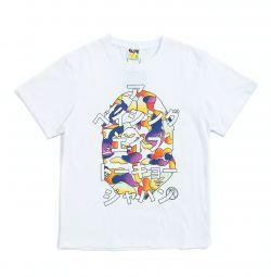 T-shirt bApe (unisex) - New!