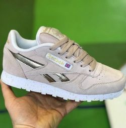 Kadınlar için yeni spor ayakkabı