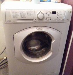 Washing machine Hotpoint Ariston
