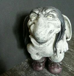 гоблин статуэтка Nemesis now
