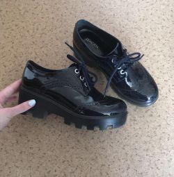 Μπότες Zenden