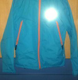 Новая куртка для мальчика CUBE CO