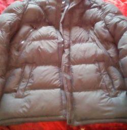 Down jacket 68 size
