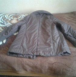 Jacket (toamna, primavara)