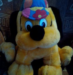 Dog Soft toy