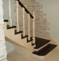 Лестницы Комплектующие