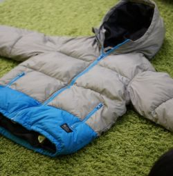 Selling jacket quiksilver winter autumn, to -20