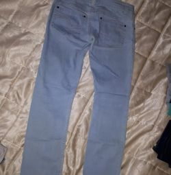 jeans at 44-46