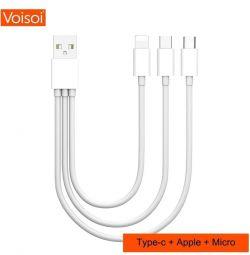 Cablu de încărcare pentru smartphone