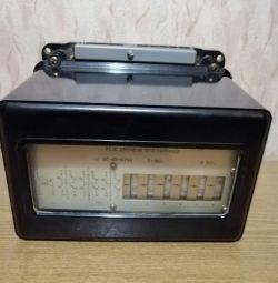 Реле часу програмне ВС -10 -62У4, СРСР, 1981 р