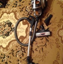 vacuum cleaner lg kompressor