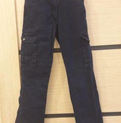 Pants (Italy)