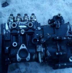 ТНВД 773 на ГАЗ 3309