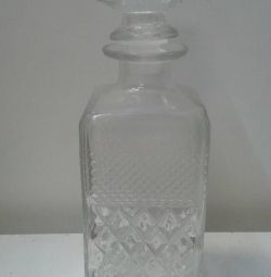 Decanter Crystal Cehă 0,7 l