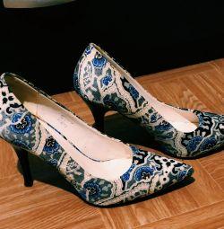 Γυναικεία παπούτσια rr 38