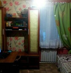 Квартира, 1 кімната, 13.8 м²
