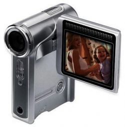 Cameră video Genius G-Shot DV5311