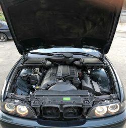 Ben canlı BMW satıyorum