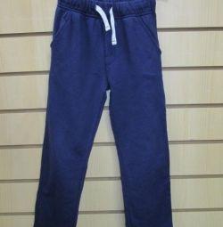 Pantaloni CARTER, tricotate S