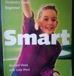 SMART başlangıç eğiticisi ve çalışma kitabı