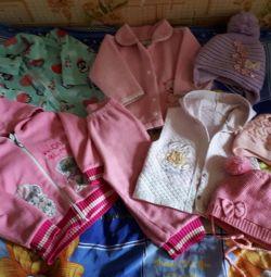 Lucruri pentru bebeluși