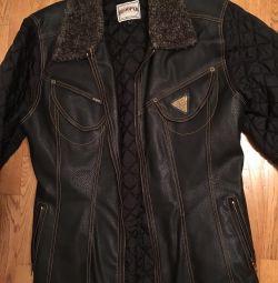 Куртка фірмова разм М