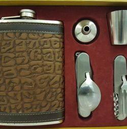 JINBO set gift New