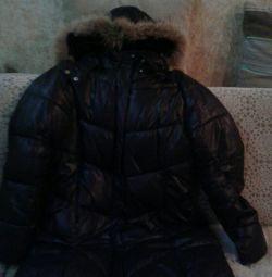 Belon jacket