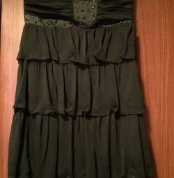 Φορεμα κοντο φορεμενο μια φορα