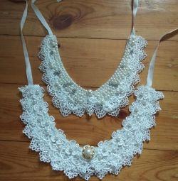 Elegant collars