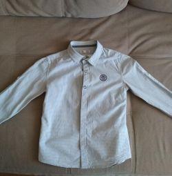 DPAM πουκάμισο