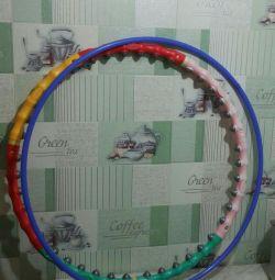 Used hoops